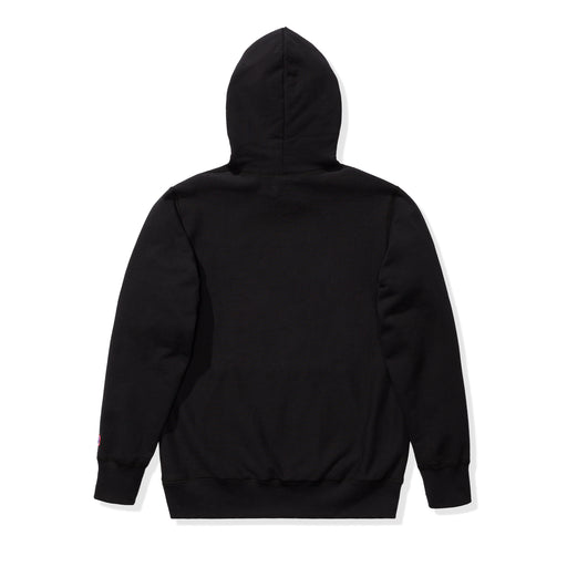 UNDEFEATED LUREX LOGO PULLOVER HOODIE Image 2