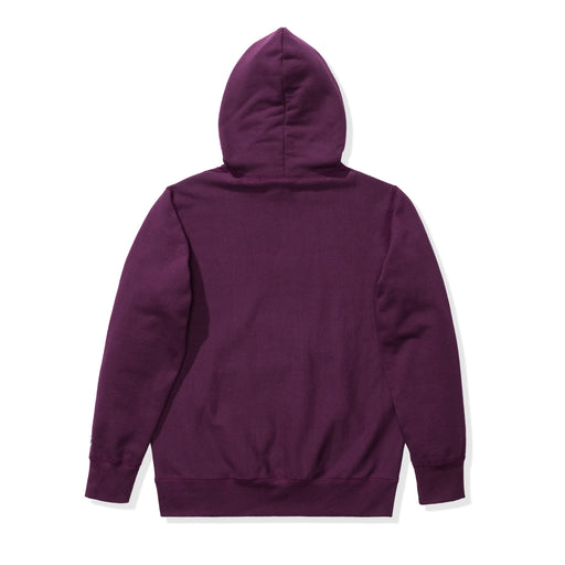 UNDEFEATED LUREX LOGO PULLOVER HOODIE Image 10