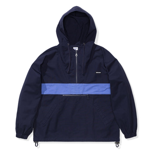 UNDEFEATED PANELED ANORAK Image 1