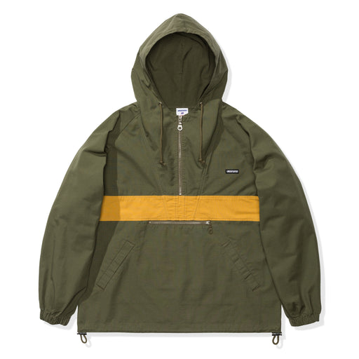 UNDEFEATED PANELED ANORAK Image 8