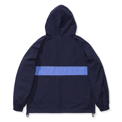 UNDEFEATED PANELED ANORAK Image 2