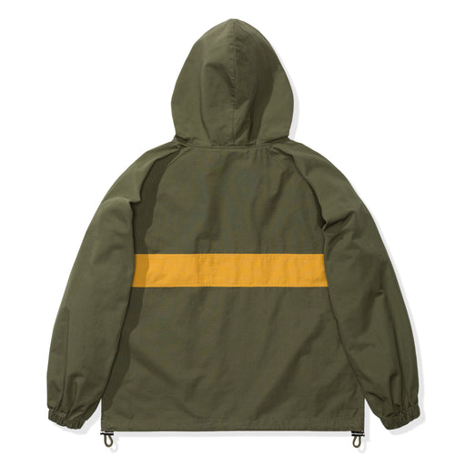 UNDEFEATED PANELED ANORAK Image 9