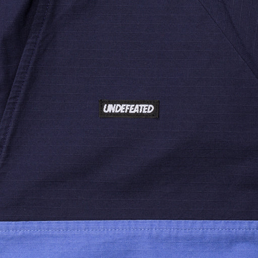 UNDEFEATED PANELED ANORAK Image 3