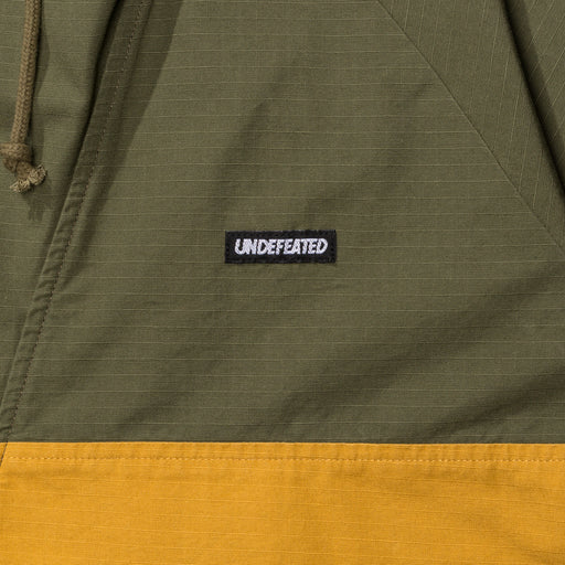 UNDEFEATED PANELED ANORAK Image 10