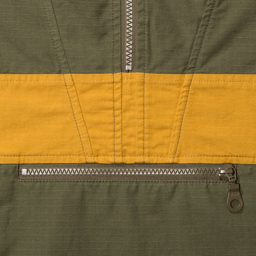 UNDEFEATED PANELED ANORAK Image 13