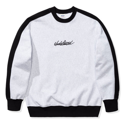 UNDEFEATED PANELED CREWNECK Image 1