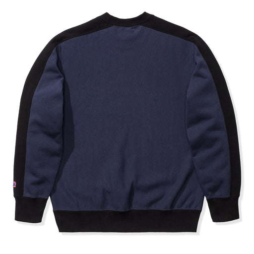 UNDEFEATED PANELED CREWNECK Image 6