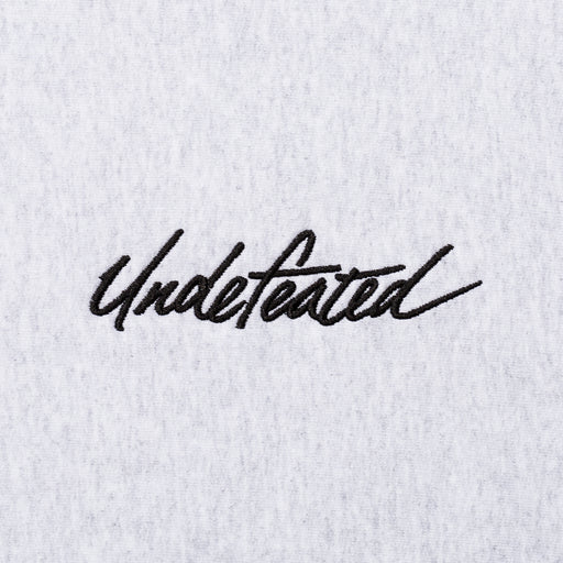 UNDEFEATED PANELED CREWNECK Image 3