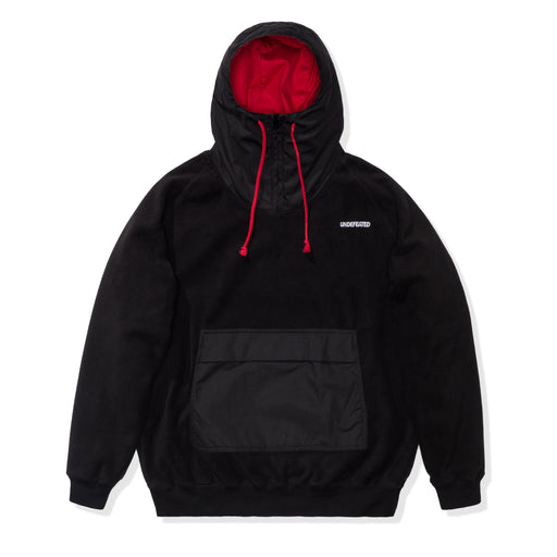 UNDEFEATED POLAR PULLOVER HOODIE Image 1