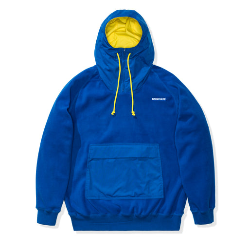 UNDEFEATED POLAR PULLOVER HOODIE Image 6