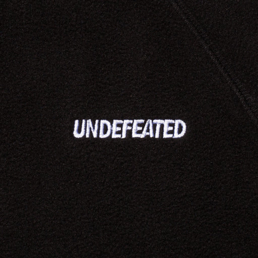 UNDEFEATED POLAR PULLOVER HOODIE Image 3