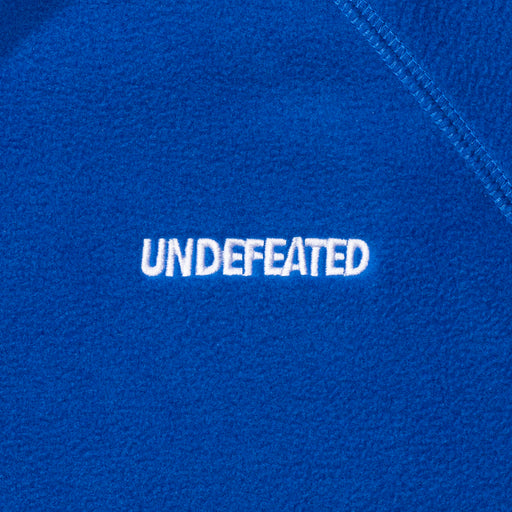 UNDEFEATED POLAR PULLOVER HOODIE Image 8