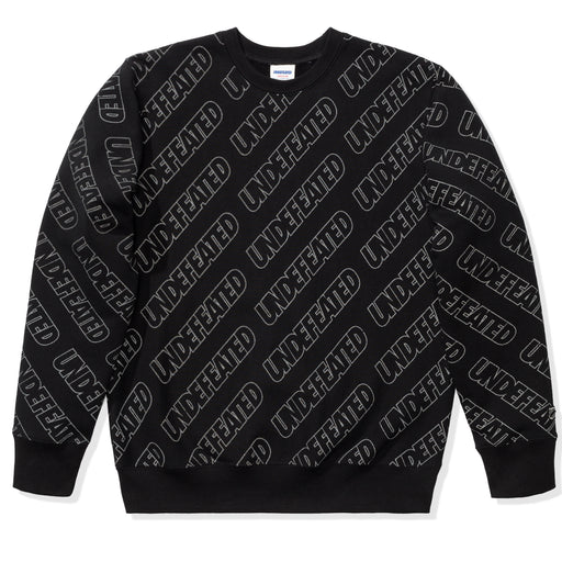 UNDEFEATED REPEAT CREWNECK Image 1