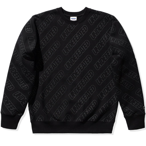 UNDEFEATED REPEAT CREWNECK Image 2