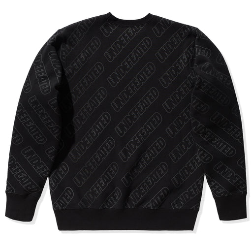 UNDEFEATED REPEAT CREWNECK Image 4