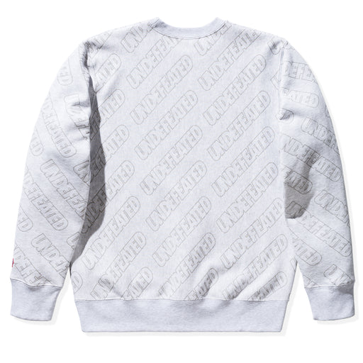 UNDEFEATED REPEAT CREWNECK Image 10