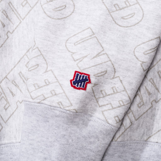 UNDEFEATED REPEAT CREWNECK Image 12