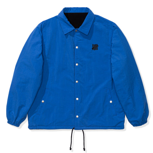 UNDEFEATED REVERSIBLE COACHES JACKET Image 4