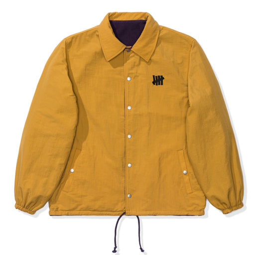 UNDEFEATED REVERSIBLE COACHES JACKET Image 11