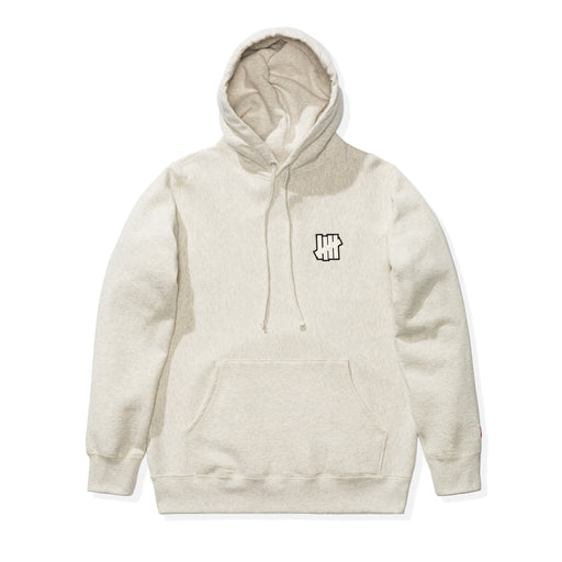 UNDEFEATED SATIN ICON PULLOVER HOODIE Image 13