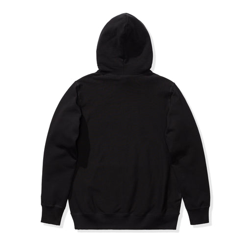 UNDEFEATED SATIN ICON PULLOVER HOODIE Image 2