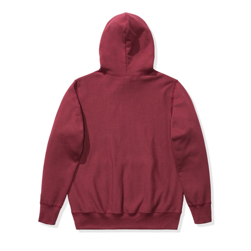 UNDEFEATED SATIN ICON PULLOVER HOODIE Image 6