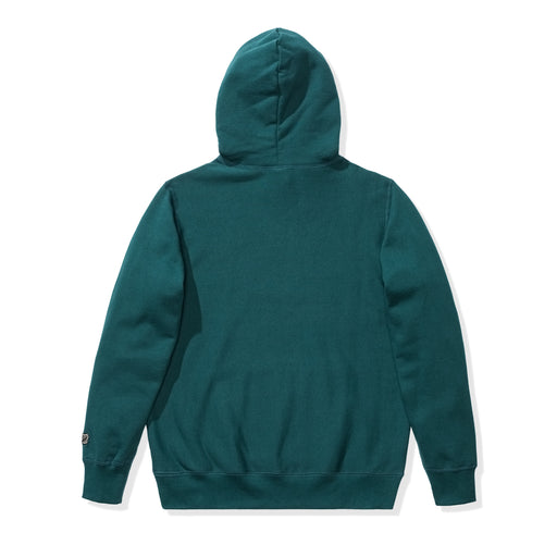 UNDEFEATED SATIN ICON PULLOVER HOODIE Image 10
