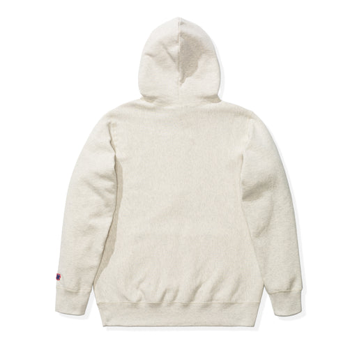 UNDEFEATED SATIN ICON PULLOVER HOODIE Image 14