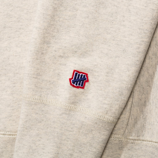 UNDEFEATED SATIN ICON PULLOVER HOODIE Image 16