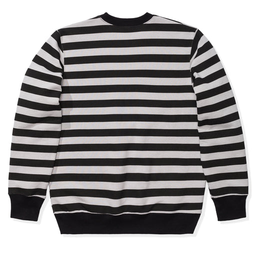 UNDEFEATED STRIPED CREWNECK Image 2