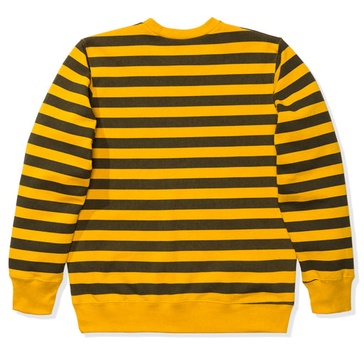 UNDEFEATED STRIPED CREWNECK Image 6
