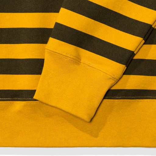 UNDEFEATED STRIPED CREWNECK Image 8