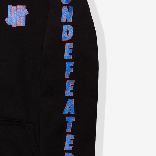 UNDEFEATED VERTICAL PULLOVER HOODIE Image 10