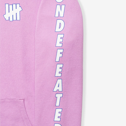 UNDEFEATED VERTICAL PULLOVER HOODIE Image 15