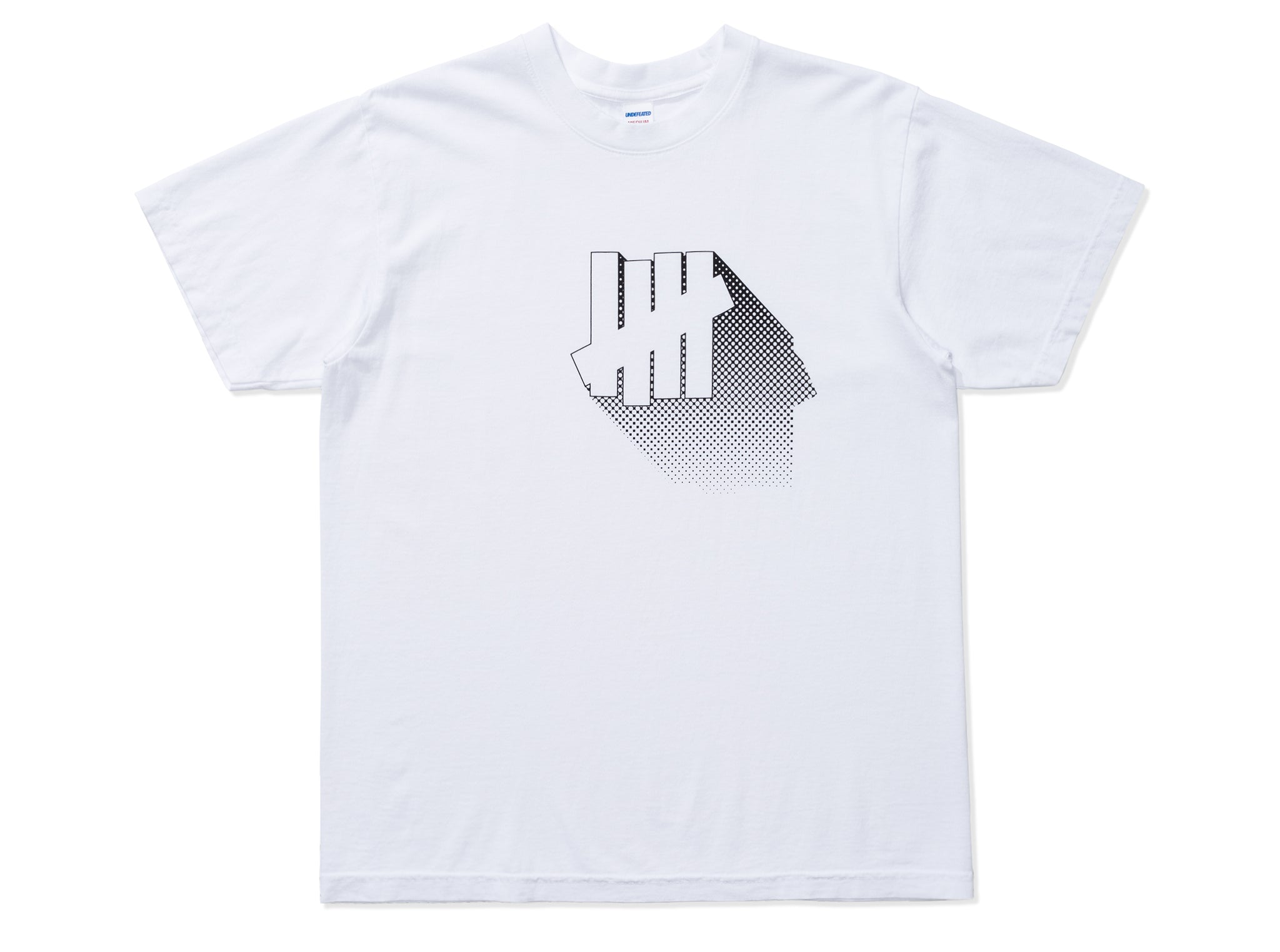 UNDEFEATED SHADOW TEE