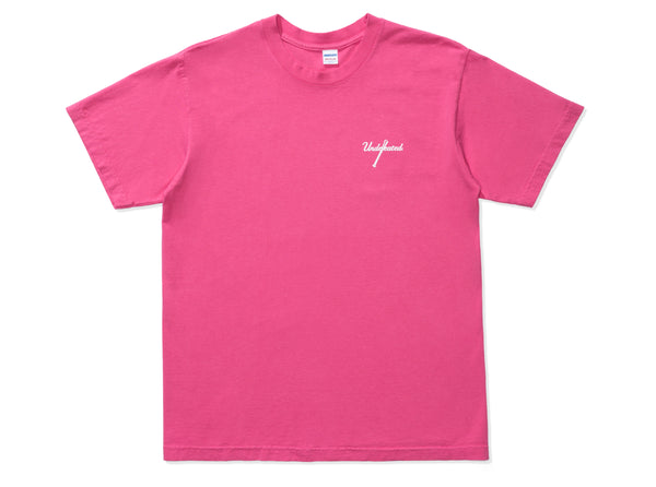 UNDEFEATED SPRING TRAINING TEE