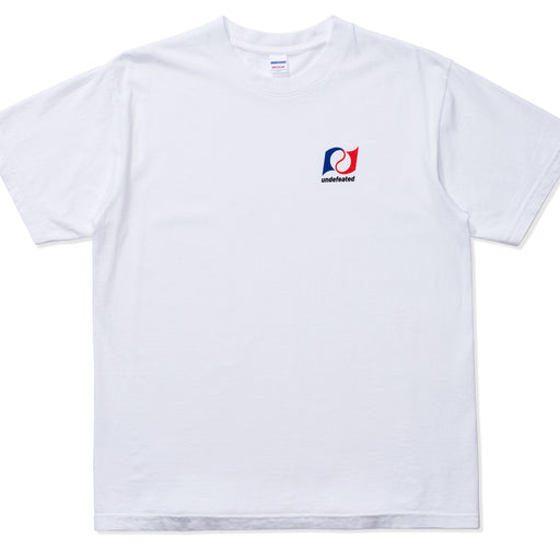 UNDEFEATED TOPSPIN TEE Image 4