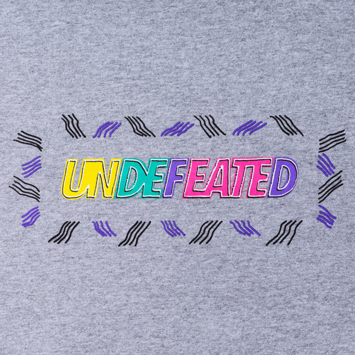 UNDEFEATED OUTLINE TEE
