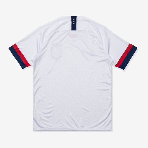 MEN'S U.S. STADIUM JERSEY 2019 - WHITE/BLUEVOID/UNIVERSITYRED Image 2