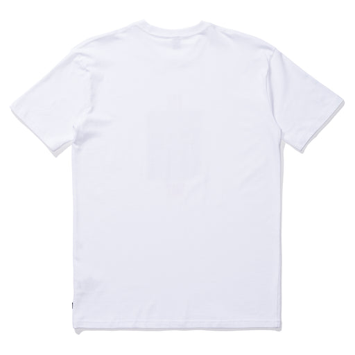 PATTA SAY NO WAY TEE - WHITE