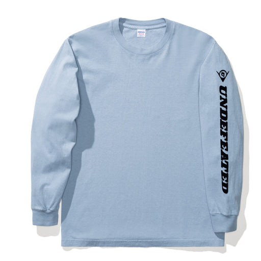 UNDEFEATED ACE L/S TEE