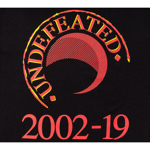 UNDEFEATED EXCELLENCE TEE