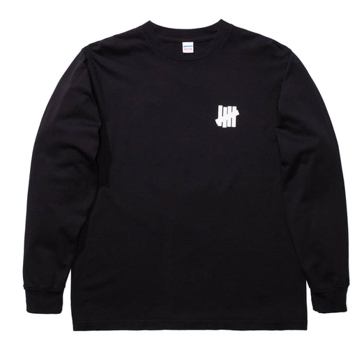 UNDEFEATED ICON L/S TEE Image 6
