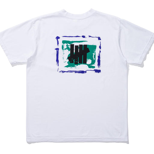 UNDEFEATED PAINTED TEE