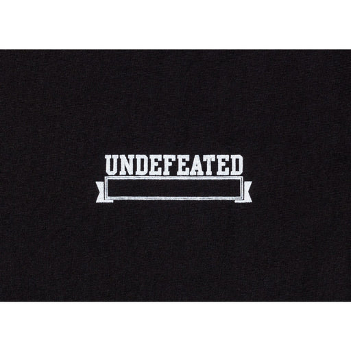 UNDEFEATED SCROLL S/S