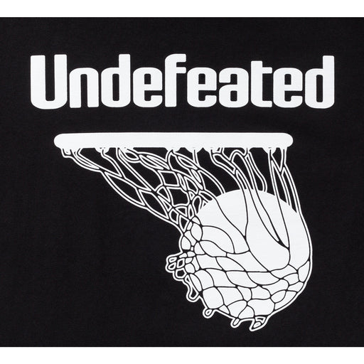 UNDEFEATED SWISH TEE