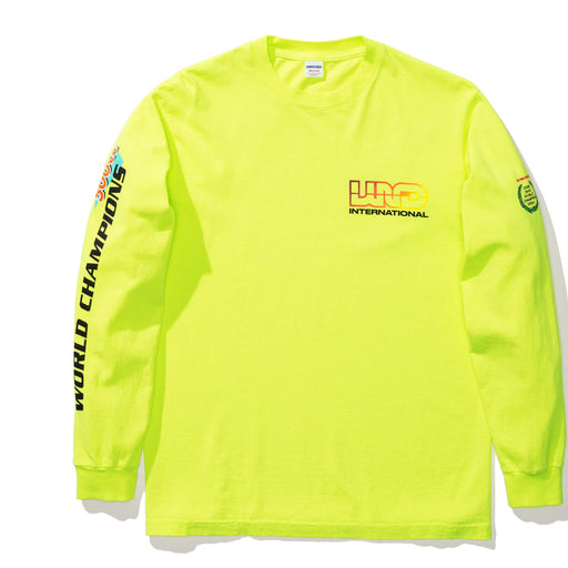 UNDEFEATED CC CHAMPS L/S TEE