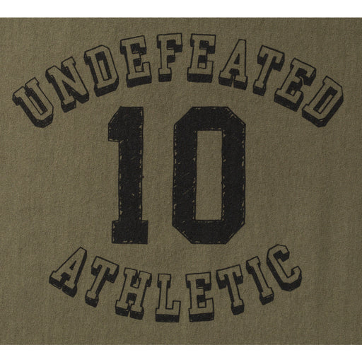UNDEFEATED ATHLETIC S/S
