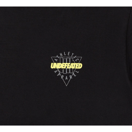 UNDEFEATED ATHLETIC APPAREL TEE