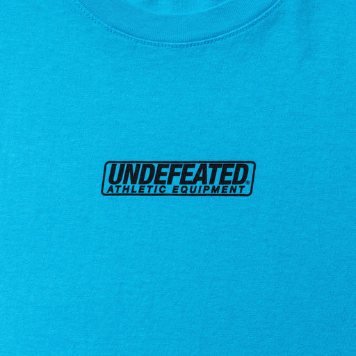 UNDEFEATED ATHLETIC EQUIPMENT TEE